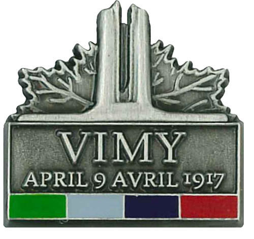 Image result for vimy pins