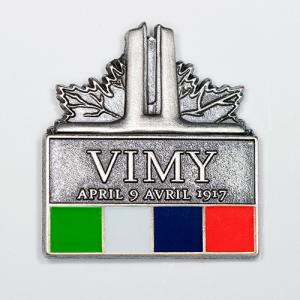 Vimy Pin