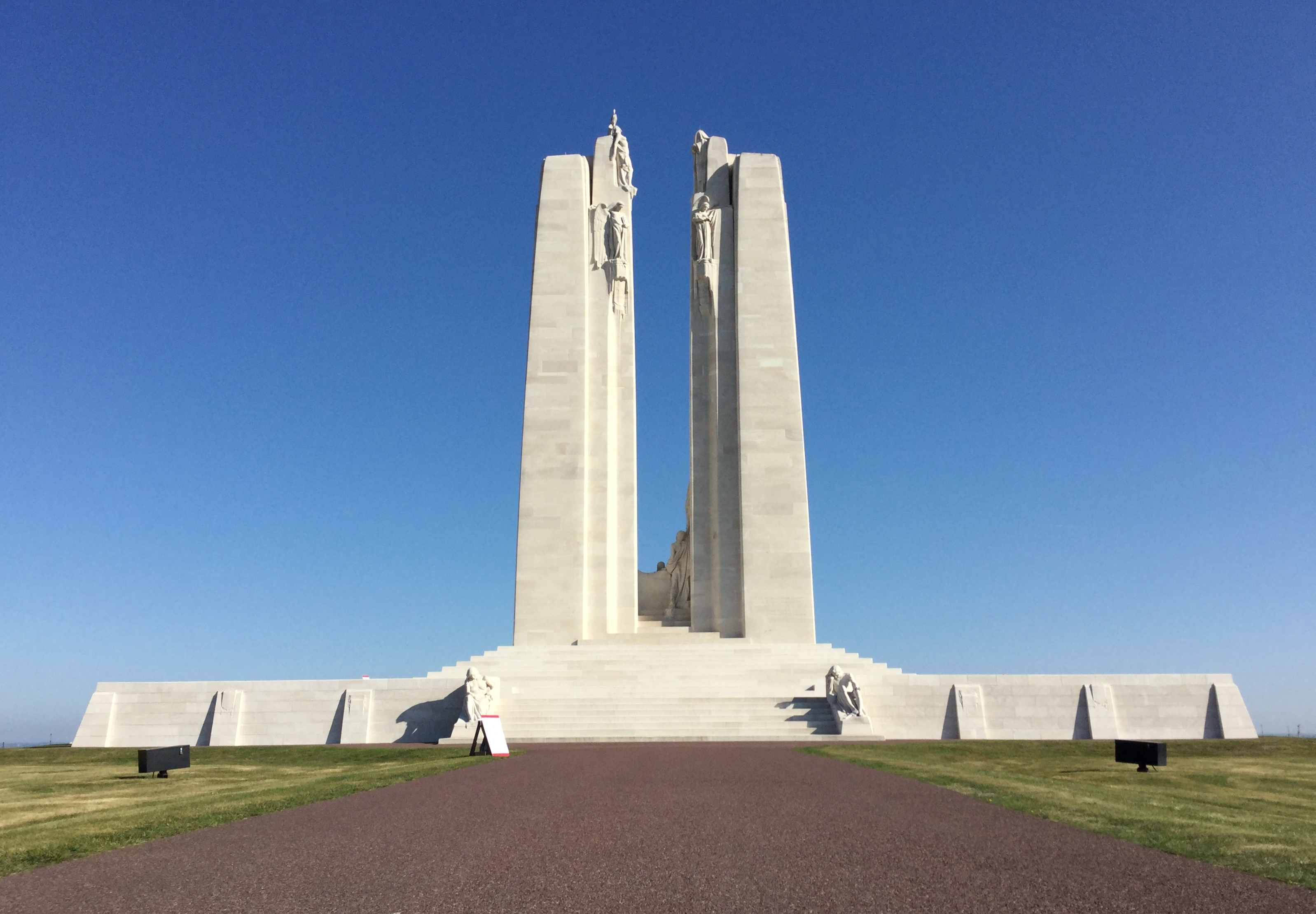 7 April 2019 - Toronto, ON - Commemoration of the Battle of Vimy Ridge