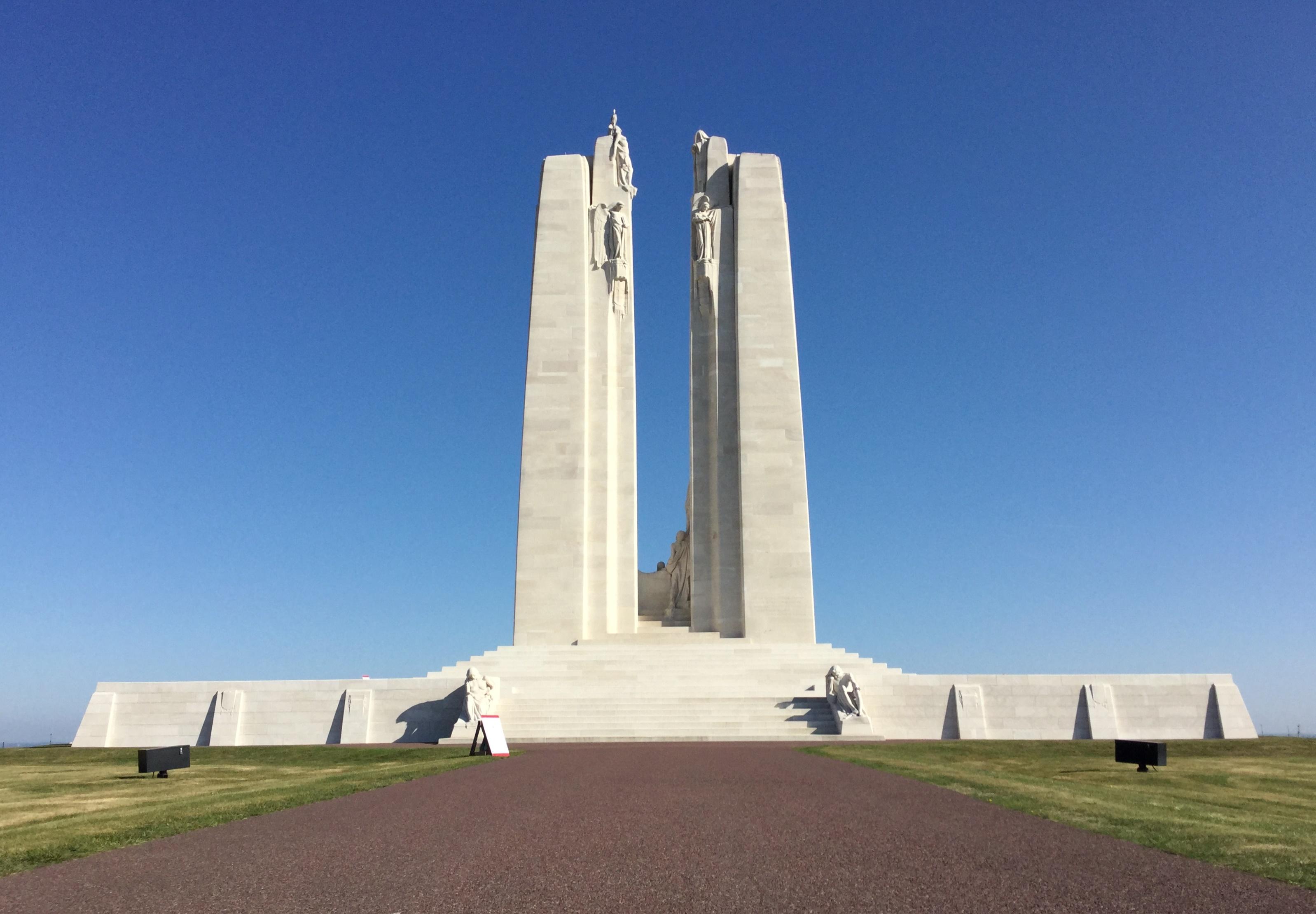 10 septembre - 28 septembre 2018 - Fort Ostell Museum – Exposition Temporaire « De Vimy à Juno: Mémoires des canadiens en France »